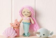MOLLIE ♥ Meerjungfrauen