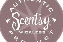 Scentsy / by Asha Lewis