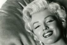 Marilyn Monroe / by Carmen Navarrete de Torres