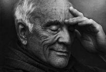 Retratos de hombres / by Carmen Navarrete de Torres
