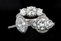 Jewelry and Accessories / Because no bridal look is complete without the Bling!