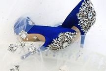 Shoes to Walk Down the Aisle