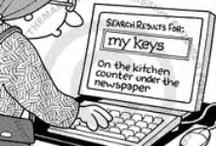 Son teknolojik Karikatürler