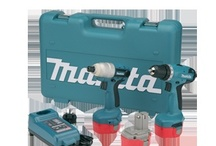 Power Tools Makita / A Power Tools specialist that offers you excellent value for money.  Within this section of our website we have picked a selection of the best sellers out of 1500 available products from a range of brand names such as Bosch, Dewalt, Hitachi and Makita Power tools.