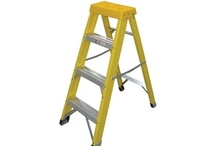 Ladder Equipment / Ladders and Access Equipment Below is a selection of ladders and access equipment from our Toolbank warehouse in dartford which is available for next day delivery to your door.
