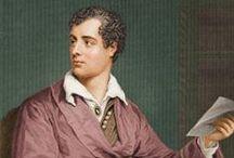 Lord George Gordon Byron / George Gordon Byron