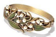 Victorian Jewelry / jewelry