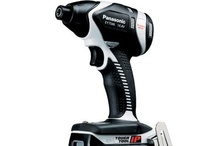 Power Tools Panasonic / Panasonic power tools such as jigsaws, grinders, torches and cordless kits, all of which are designed to offer the highest levels of endurance and functionality.