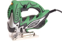 Hitachi Power Tools  / A Power Tools specialist that offers you excellent value for money.