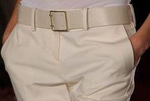 Pantalones / by Carmen Navarrete de Torres