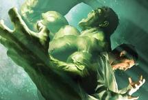 Hulk  / by Tony H