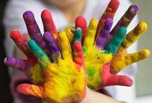 Diversidad: el mundo es de colores...