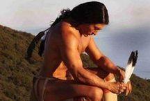 Lakota Oglala Sioux / Native Indians