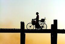 Bicicletas / by Carmen Navarrete de Torres