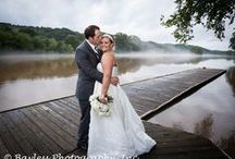 Wedding Photography / Some of our weddings we've photographed recently