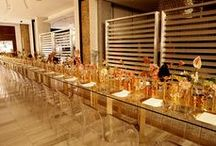 Celebration / Exquisite Event Styling and Picture Perfect Celebrations / by E. St. Laurent