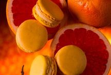 Color ~  Orange