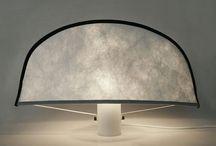 LIGHTING / ILUMINACIÓN / LAMPS / LÁMPARAS
