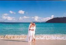 Weddings On Location Ideas / Great settings for your wedding.