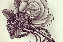 tattoos /  ideas and recognitions