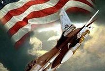 American Pride / What drives me