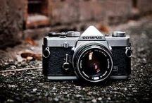 Aprenda a fotografar