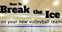 Volleyball Tips from The Dig - Volleyball Podcast / Volleyball tips from a volleyball podcast. We discuss every one of your volleyball related questions. From understanding the role of the captain, to hitting the ball with more power.