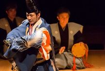Mansai Nomura / Kyogen is human comedy!
