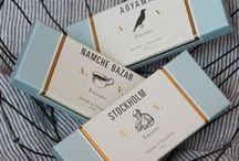Packaging design | Inspiration / Amazing packaging design from around the world.