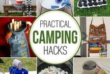 Camping / Camping tips, hacks, destinations, planning advice, camping with children, etc!