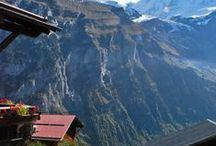 Switzerland / Swiss