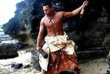 Maori / Maori