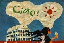ITALIEN-TIPPS und TRICKS! / Zahlreiche Reiseführer um das Italien am besten zu entdecken!