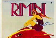 RIMINI und seine HOTELS! / Rimini, Heimat von Fellini, liegt an der Adria, in Italien. Es ist ein beliebtes Ausflugsziel der Sommerferien, in der Tat, ist es auch als Italian Miami gennant! Rimini ist die Stadt, die niemals schläft!