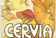 CERVIA und seine HOTELS! / Interessante Routen, atemraubende Pinienwälder, Blumen und Pflanzen, Flamingos: Cervia, die Stadt des Salzes, ist dies alles und viel mehr! http://www.bravoreisen.com/cervia.html