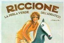 RICCIONE und seine HOTELS! / Riccione das pulsierende Herz der Ereignisse der Riviera wartet schon auf Sie! Vergleichen Die Hotels und buchen Sie jetzt!