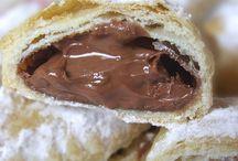 nutellowo / słodkości z nutellą