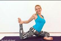 Yoga Family Violet Alignment 1 / Foteini Dimitriou Yoga poses studio