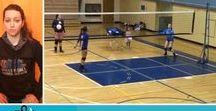 Volleyball Drills / Volleyball Drills directly from @volleyball_challenge on instagram.