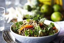 Matrecept / Recept, tips och inspiration till matlagning.
