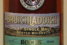 Scotch water