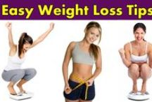 Weight Loss Tips / by Fitness for Life
