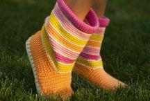 Tossut ja sukat