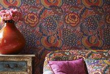 Wallpaper / Tapeter jag tycker är fina!
