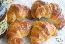 Brioche & Croissant