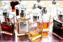 """Kille Enna / The taste of a scent ... by the Danish chef who transformed """"The perfumy by Patrick Süßkind"""" into something else ..."""