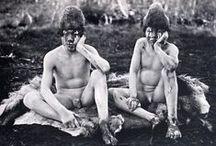 Selknam people