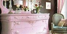 diy || ғυrnιтυre / make this furniture u bum