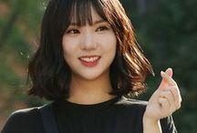 kpop || gfriend / my fav pics of gfriend, mostly my bias eunha