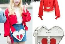 ⓚⓟⓞⓟ fashion / where to get what ur fav idol wore!